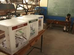 Elecciones en Haití podrían retrasarse, según ministro haitiano