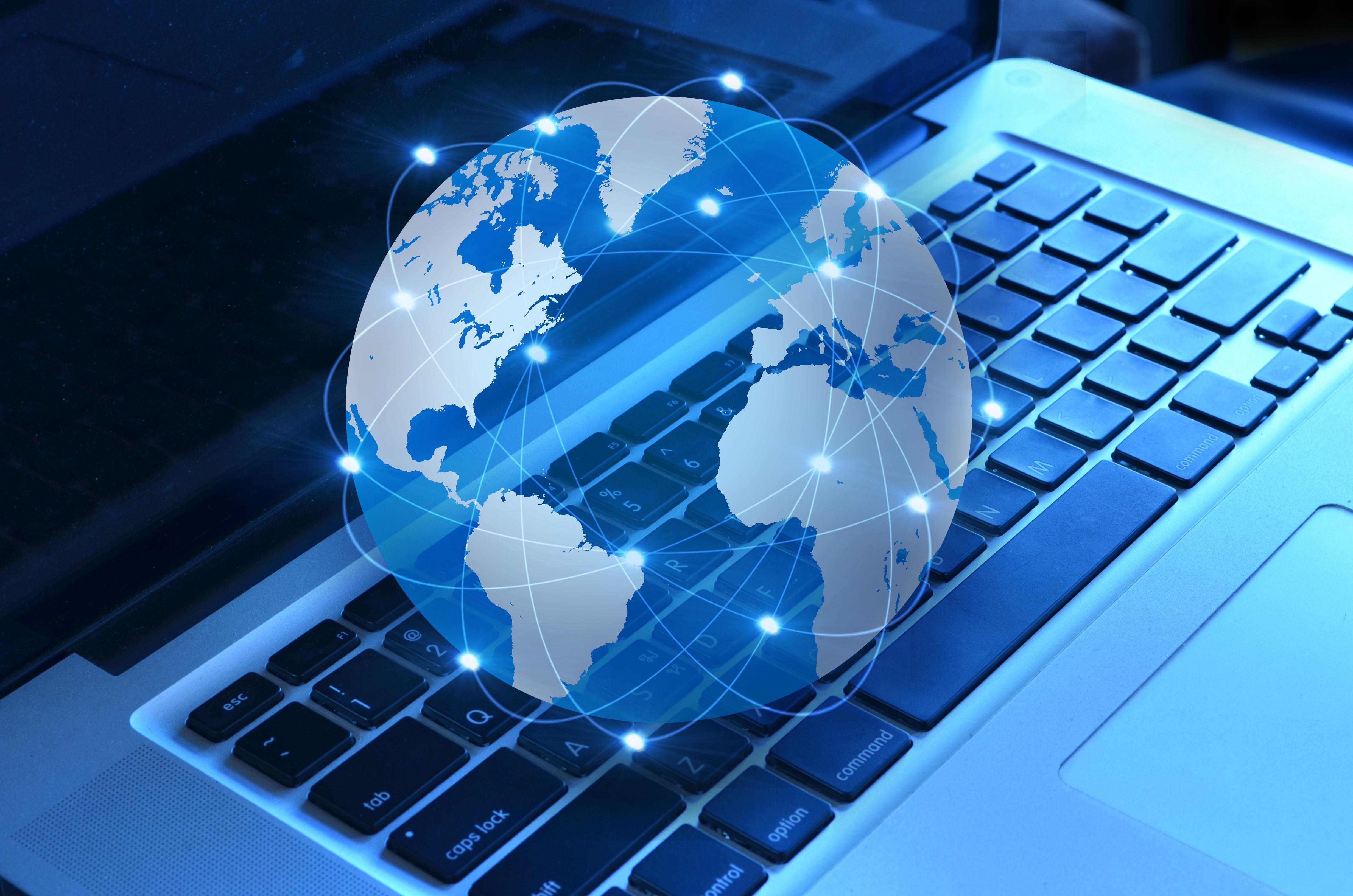 Los ciberataques, armas potentes para los delincuentes