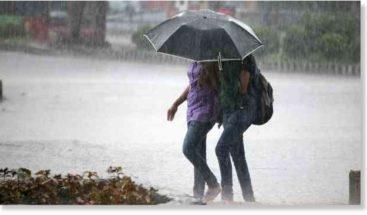 Lluvias torrenciales históricas causan 36 muertos en el oeste de Japón