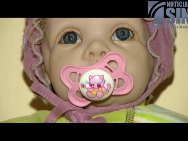 Fenómeno preocupante: ¿Hijos cambiados por muñecas?