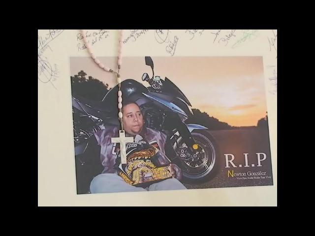 Ni pista de culpables de asesinato de camarógrafo Newton González