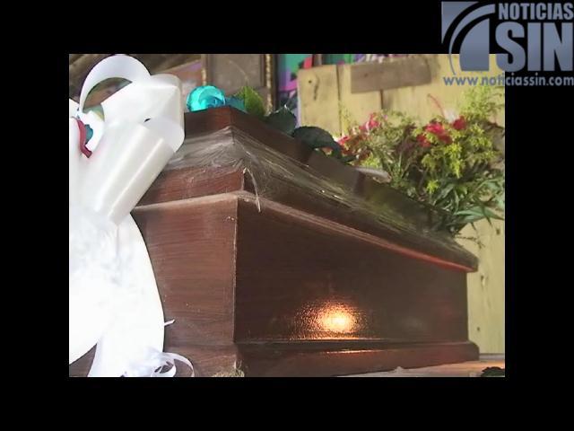 Muere bebé de cinco meses carbonizado en Santiago