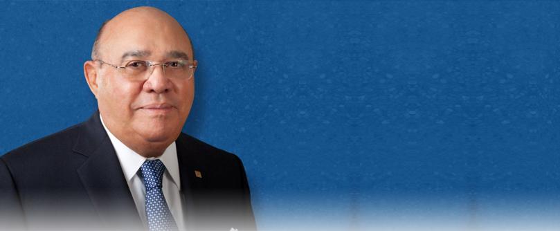 Fallece el banquero Pedro A. Rodriguez funcionario del Banco Popular