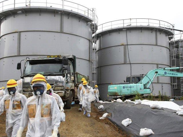 Detectados 57 casos de cáncer de tiroides en jóvenes de Fukushima