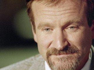 Los Emmy se detuvieron en el rostro de Robin Williams