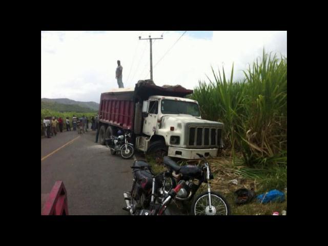 Preocupación ante gran cantidad de accidentes de tránsito