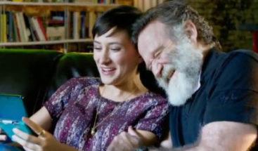 Hija de Robin Williams deja las redes sociales por acoso; Twitter toma medidas