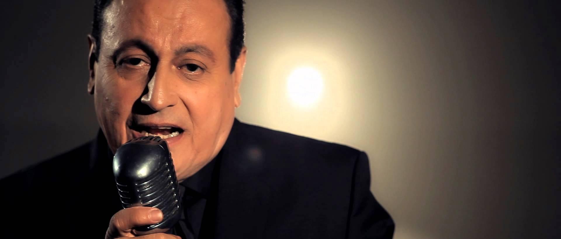 Salsero Ismael Miranda promociona disco para celebrar sus 45 años de carrera