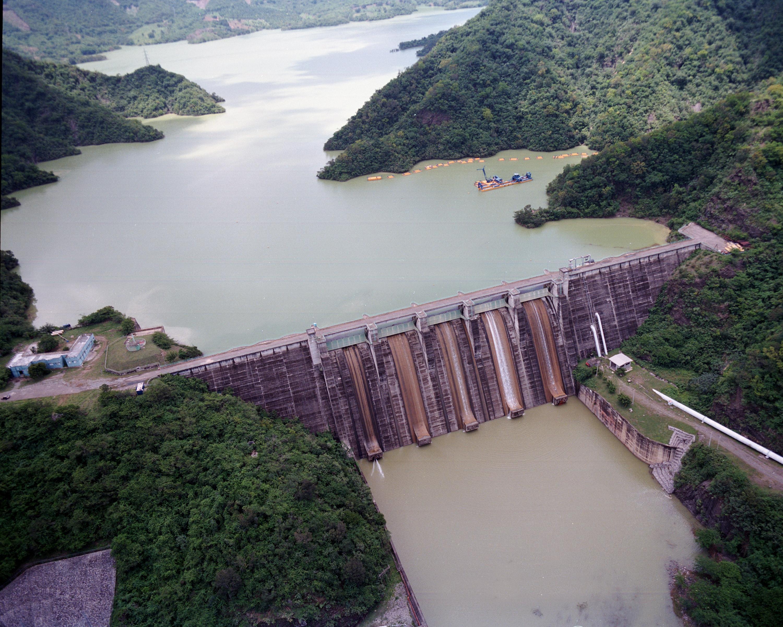 Director del INDRHI:Muchas presas aumentaron su nivel por las lluvias