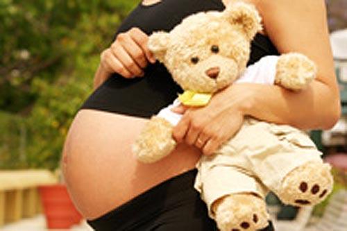 Preocupante la alta tasa de adolescentes embarazadas