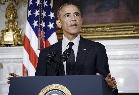 EEUU inicia proceso de hasta 17 meses para entrenar a rebeldes sirios