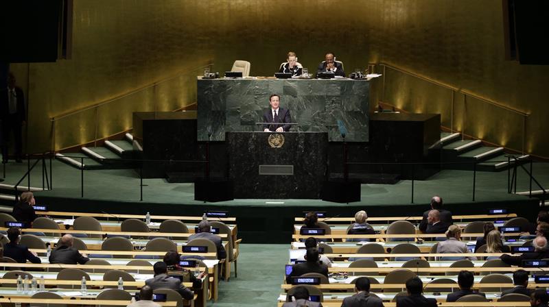Latinoamérica urge a que la ONU cambie