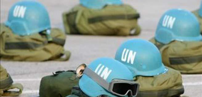 Muere en Mali otro casco azul chadiano por la explosión de un artefacto