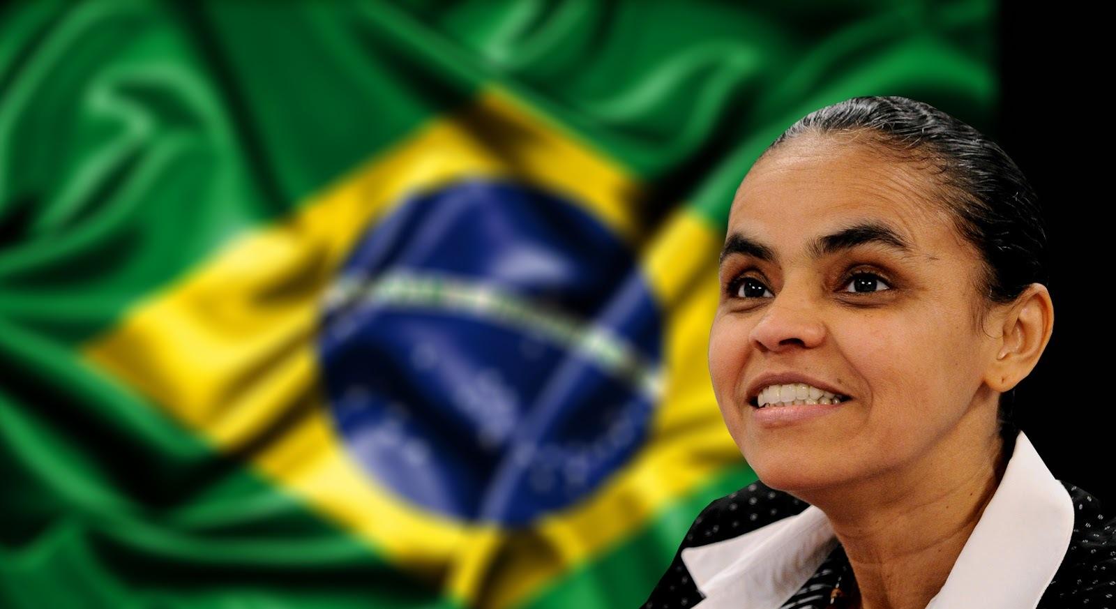 Silva dice podrá ser primera presidenta