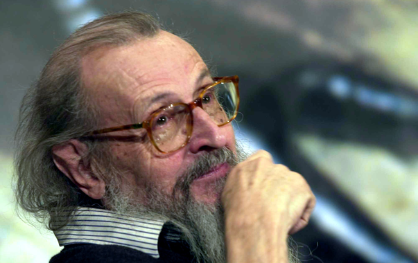 Fallece a los 89 años Antoine Duhamel, compositor de la