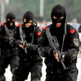 La policía y el ejército egipcios matan a siete supuestos terroristas