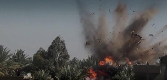 Yihadistas desafían a Obama con vídeo amenazante