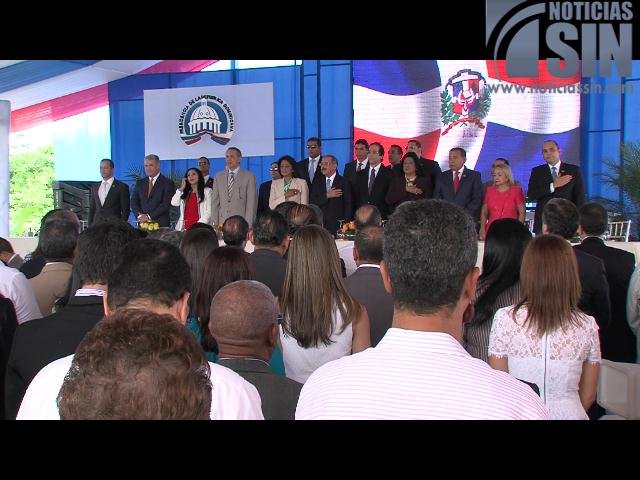 Gobierno construirá 35 mil viviendas en Santo Domingo Este
