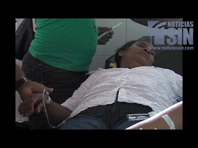 La Chikungunya continúa golpeando al país