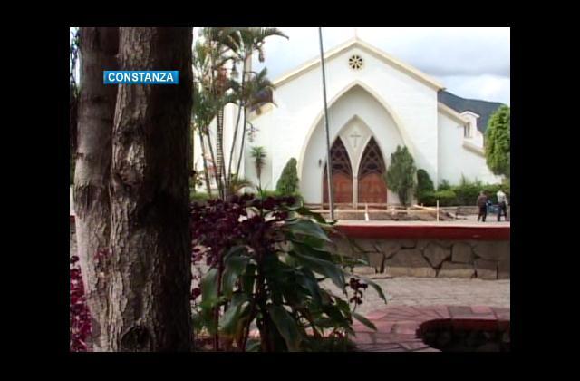 En Constanza se oponen a cambio fachada de iglesia