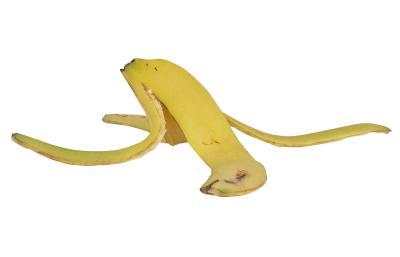 Por qué resbala la cáscara de plátano, investigación más absurda del año