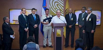Proceso de cedulación dominicana será modelo en Honduras