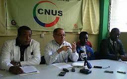 Advierten movilizaciones en las calles si Gobierno no contempla aumento de salarios en 2015