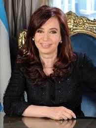 La presidenta argentina recibe alta médica tras hospitalización de una semana