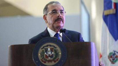 Presidente Medina participará en asamblea de las Naciones Unidas