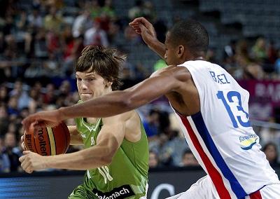 Eslovenia derrota a República Dominicana 71-61; RD se despide del mundial