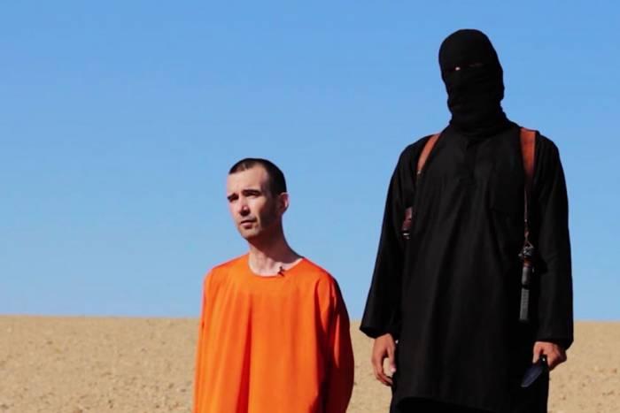 Video muestra supuesta decapitación de turista francés secuestrado en Argelia