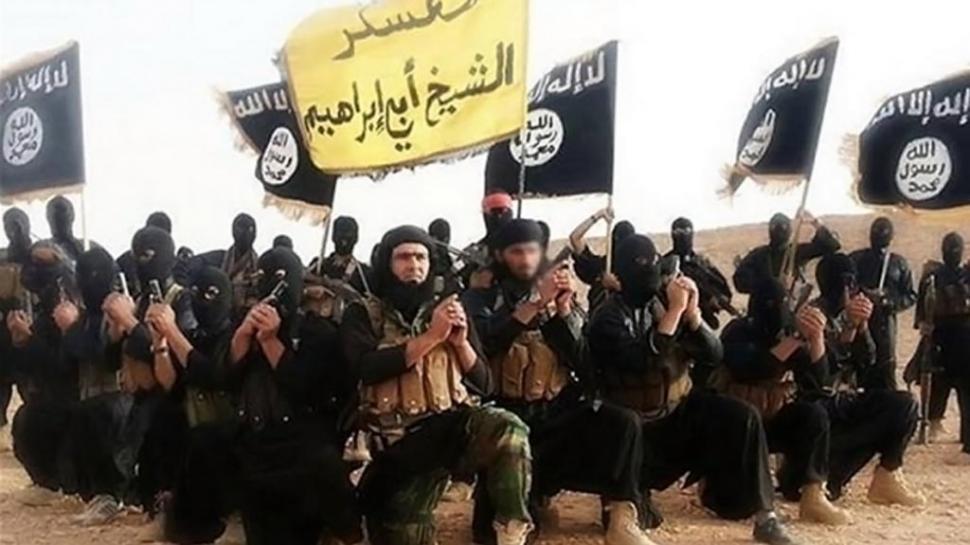 Yihadistas decapitan 400 personas entre ellos mujeres, niños y ancianos