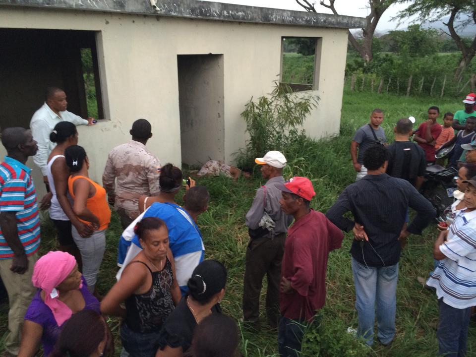 Hallan mujer asesinada en Navarrete