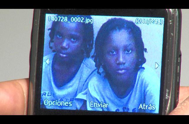 Dos hermanos menores de edad desaparecidos hace más de una semana