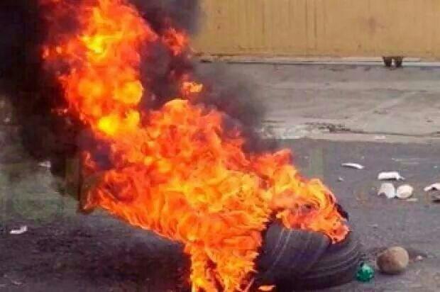 Lucha por Loma Miranda enciende las calles de Bonao