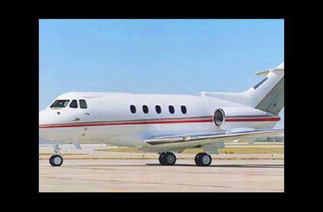 Trompoloco: La gente dice hasta el país desaparecerá como avión que se esfumó del AILA