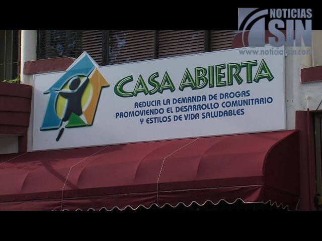 Centros de rehabilitación aseguran trabajan a manos peladas