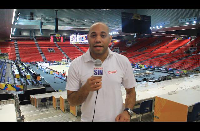 RD vence a la selección de Finlandia en el Mundial de Baloncesto
