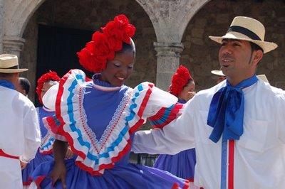 Miles disfrutan de Festival del Merengue y Ritmos Caribeños en PP