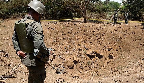 Meteorito causa explosión en Nicaragua y creen es fragmento asteroide
