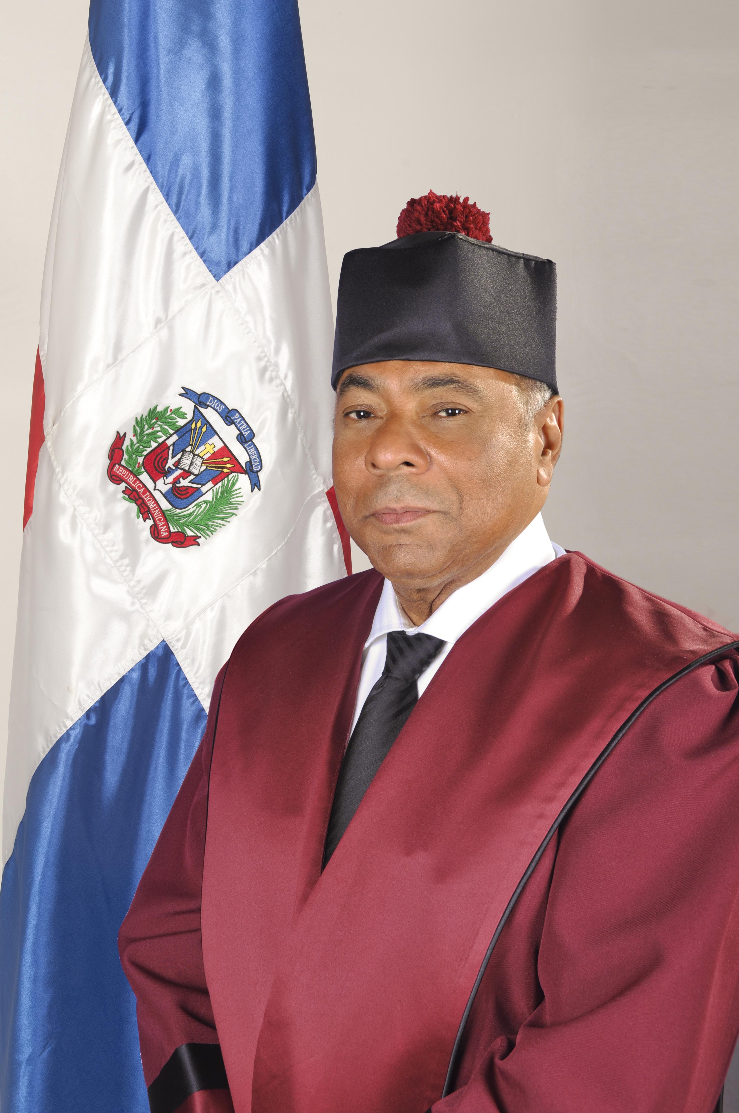 Presidente TC participará en congreso mundial de justicia constitucional