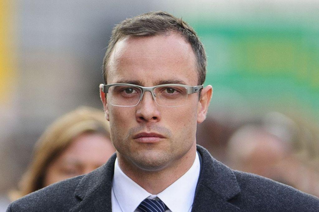 Jueza pospone hasta mañana la lectura del veredicto sobre Pistorius