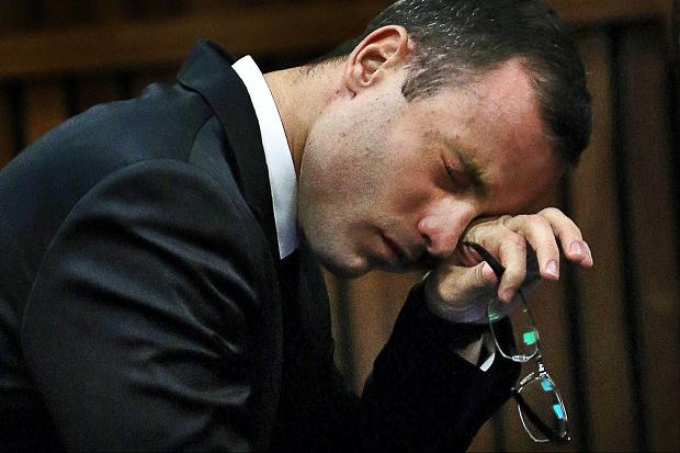 Pistorius pide mañana libertad bajo fianza