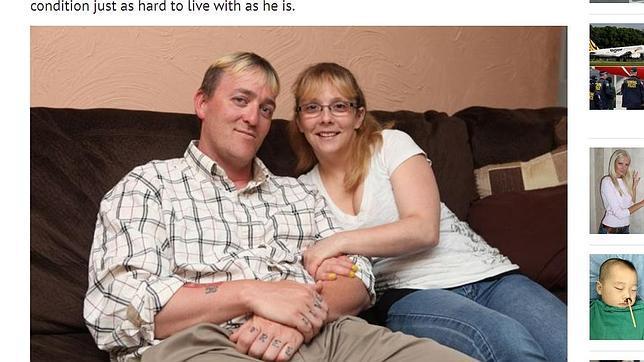 La insoportable vida de un hombre que tiene 100 orgasmos al día