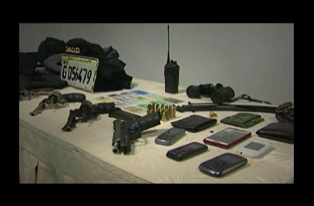 Abre una caja de pandora muerte de 4 presuntos delincuentes a manos de la PN en Nagua