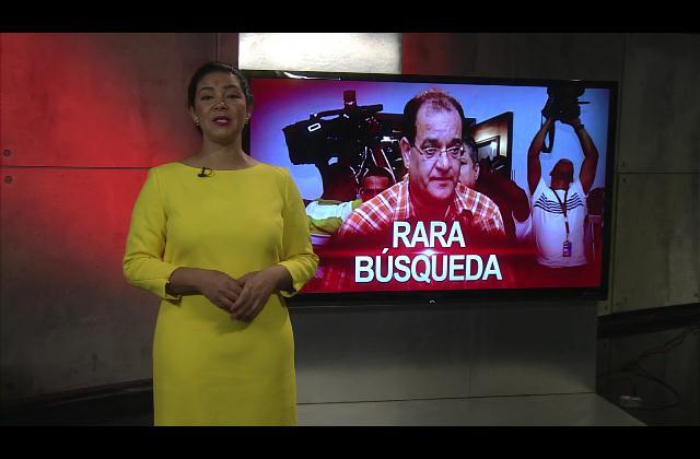 Patricia Solano comenta sobre caso Rizik