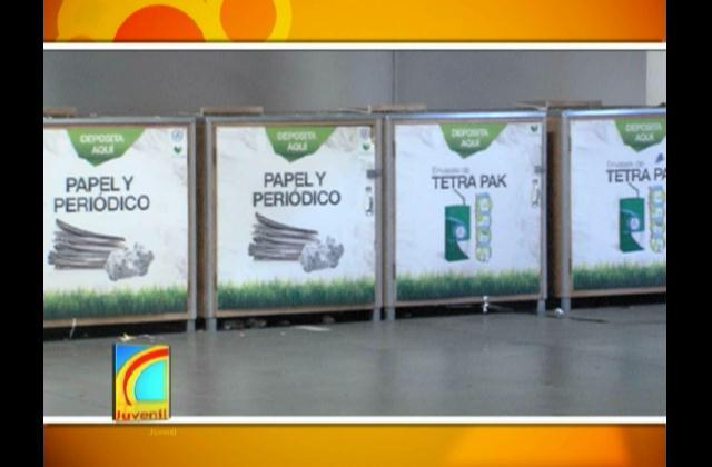Conozca la importancia del reciclaje