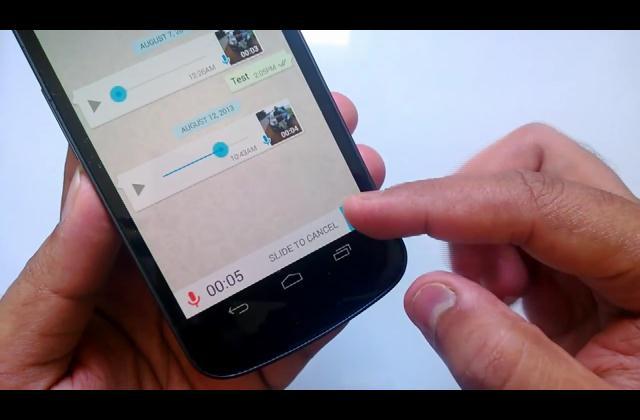 Pronto Whatsapp permitirá realizar llamadas sin costo adicional