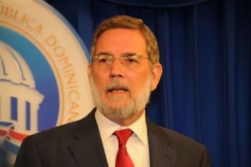 Portavoz de la Presidencia defiende designación del nuevo canciller