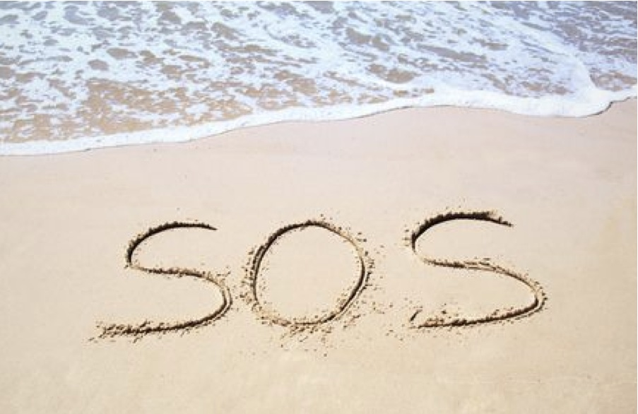 SOS de emergencia en RD
